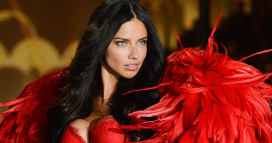Adriana Lima Is Officially Divorced From Marko Jaric