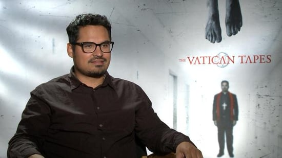 Michael Peña Reveals Why Paul Rudd Makes a Great Ant-Man