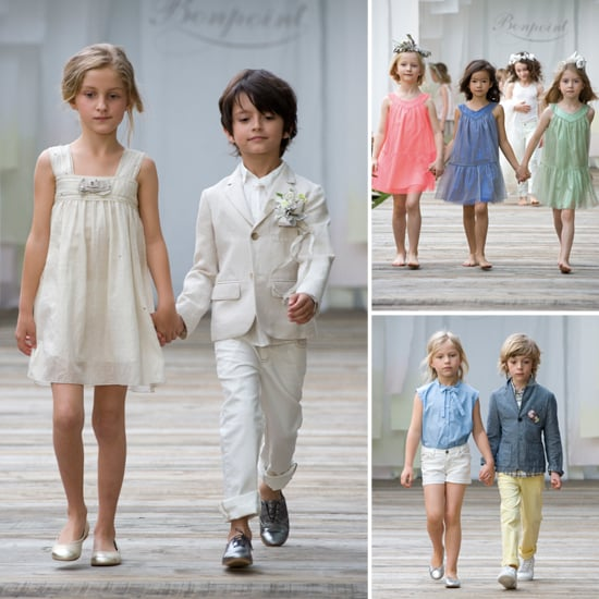 A Dozen Reasons to Fall in Love With Bonpoint's Blue Summer Collection
