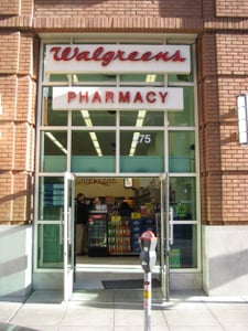 Free Film Developing at Walgreens Today!