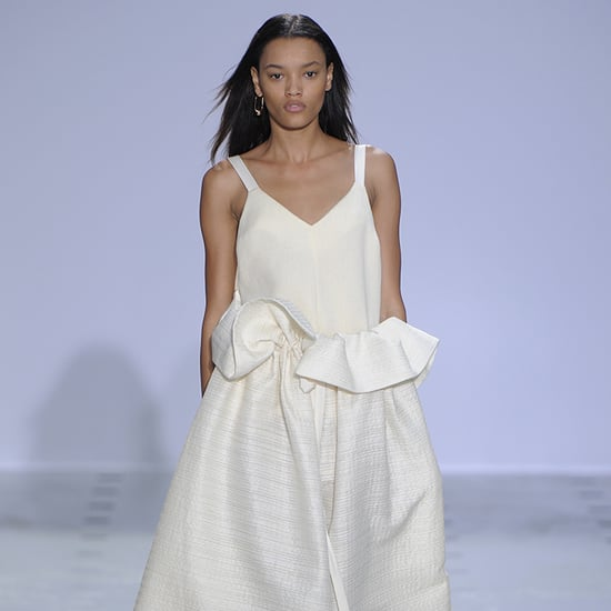 Ellery Paris Fashion Week Runway Pictures 2016 Spring