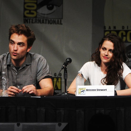 Robert Pattinson and Kristen Stewart Split Details