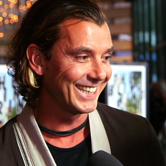 Gavin Rossdale Interview at The Bling Ring Premiere (Video)