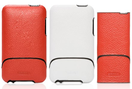 Griffin's Exclusive Elan Form Hard Protective Cases For the iPhone