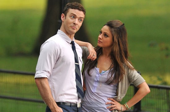 Friends With Benefits Trailer Starring Justin Timberlake and Mila Kunis