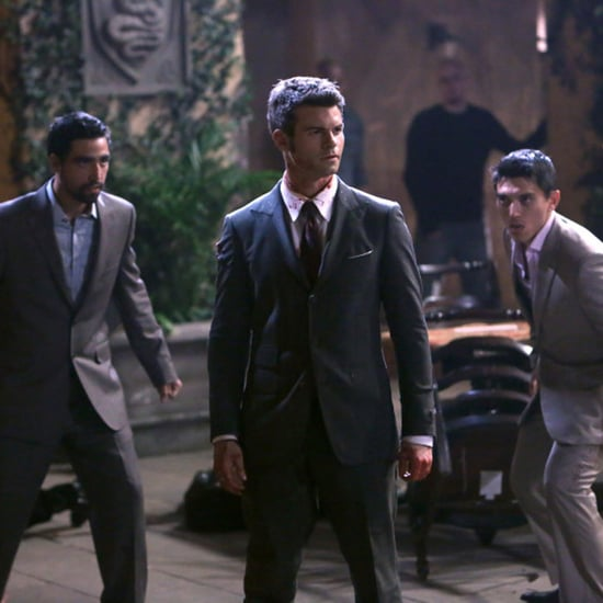 "The Originals Recap of ""The Battle of New Orleans"""