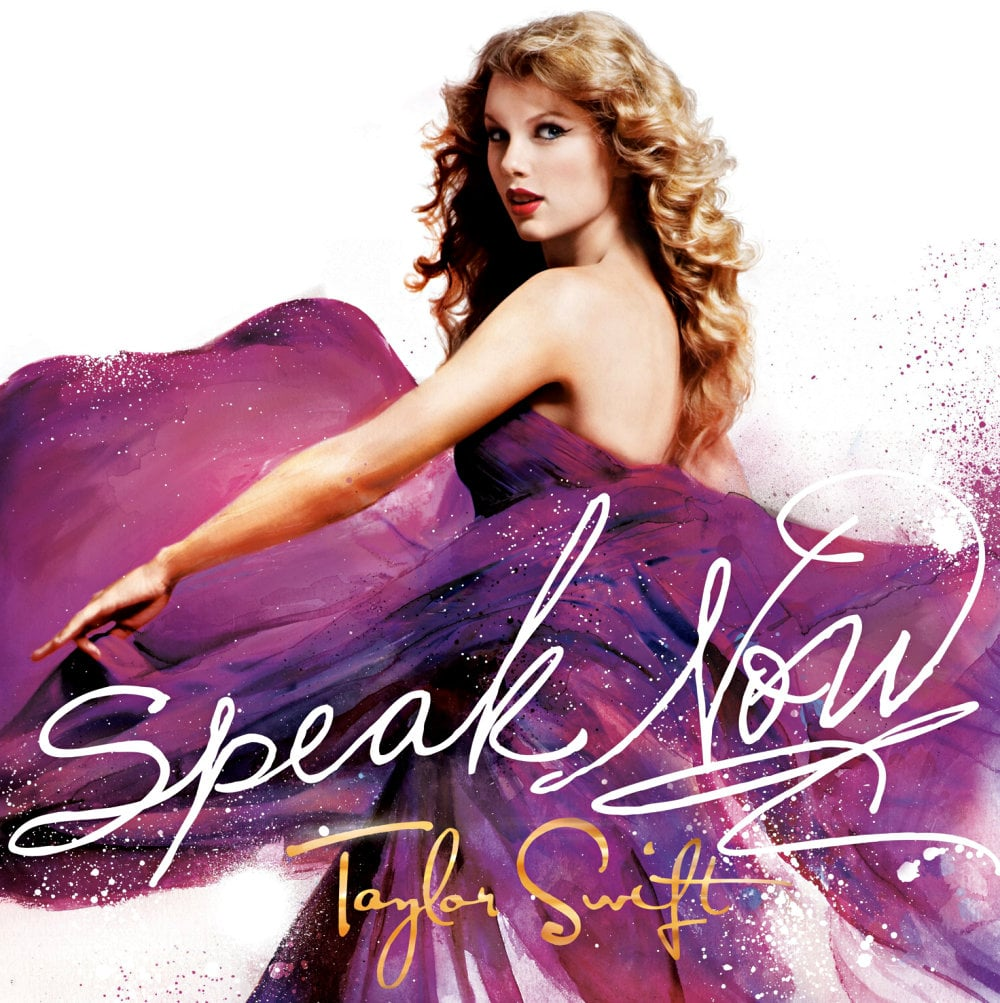 """""""Ours"""" by Taylor Swift"""