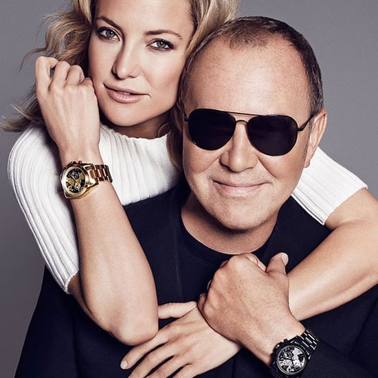 Michael Kors Watch Hunger Stop Campaign Milestone