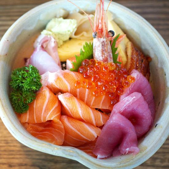 Sushi Type Personality Quiz