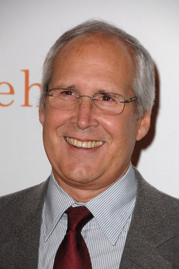 """Chevy Chase to Guest-Star on """"Brothers & Sisters"""""""