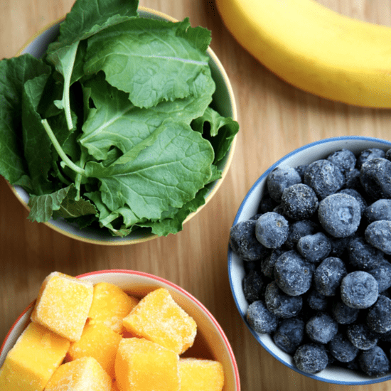 Smoothie Causes Weight Gain