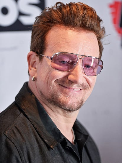 Bono Loves the Kids from Sing Street: 'U2 Were Not as Good'