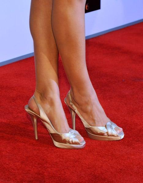 This Week's Fab Favorite: Camilla Belle
