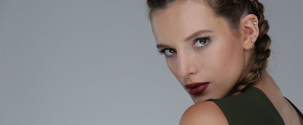 Bella Thorne on Loving Her Skin — Including Her Acne Scars