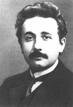 Young Einstein Biopic in the Works