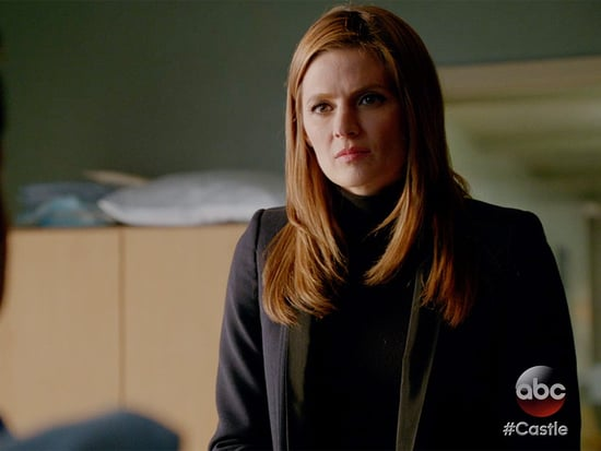 Find Out Exactly Why Castle Was Canceled After Stana Katic's Ouster