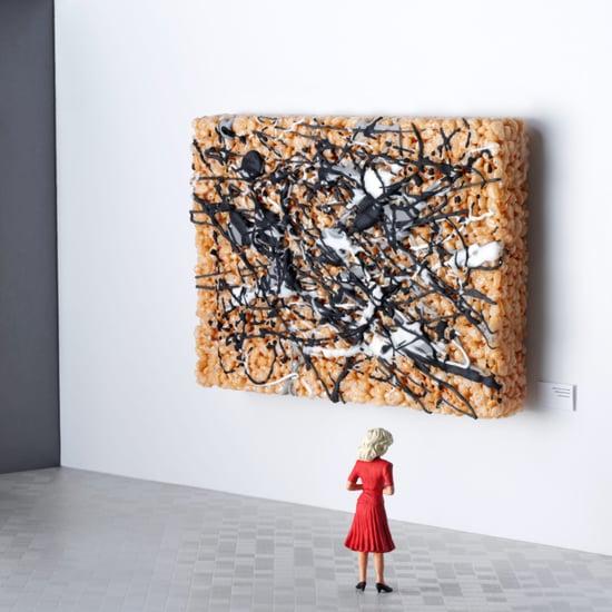 Art Fund Edible Masterpieces