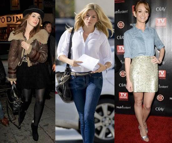 Celebrity Fashion Quiz 2010-11-13 12:00:47