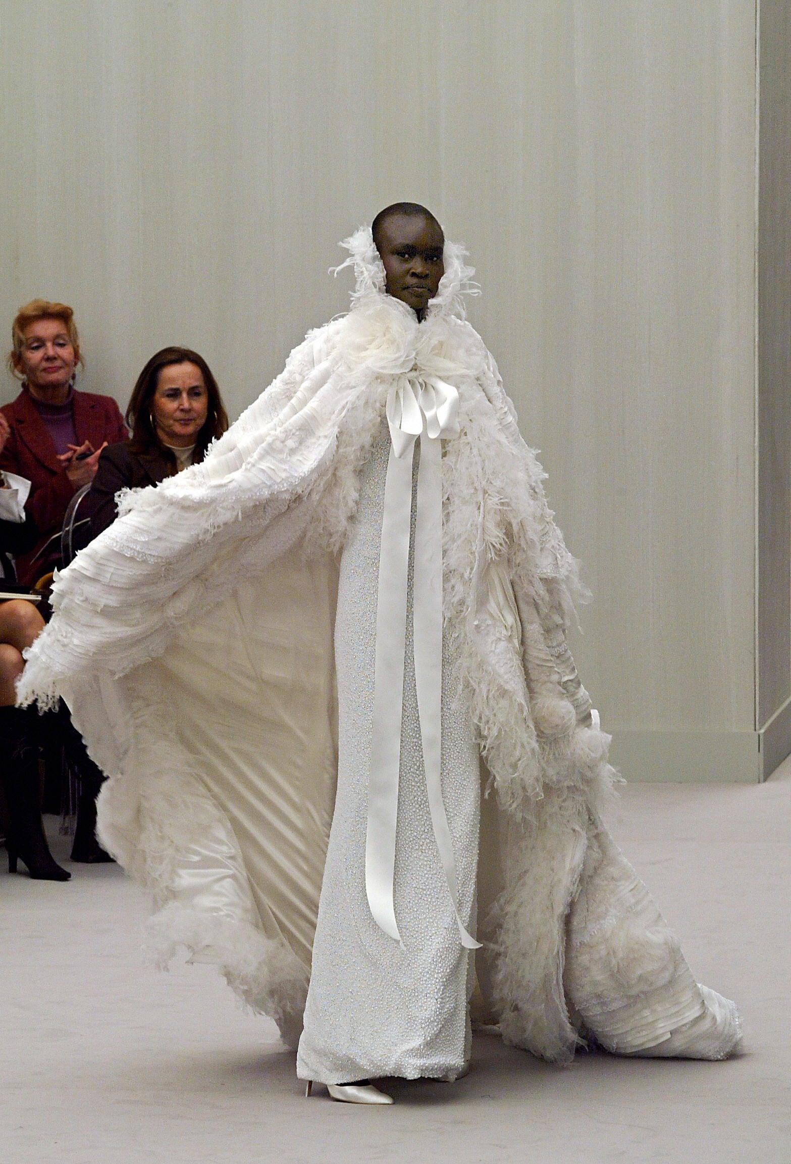 Haute Couture Spring 2004