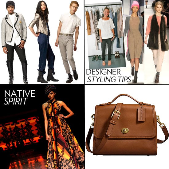 FabSugar Fashion News and Shopping For July 31, 2011