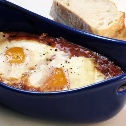 Egg Recipes For Breakfast, Lunch, and Dinner