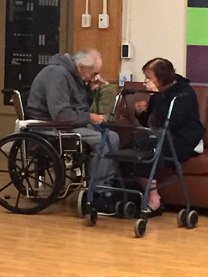 Why the Family of the Elderly Couple Being Forced to Live in Separate Nursing Homes Won't Be Creating a GoFundMe Account