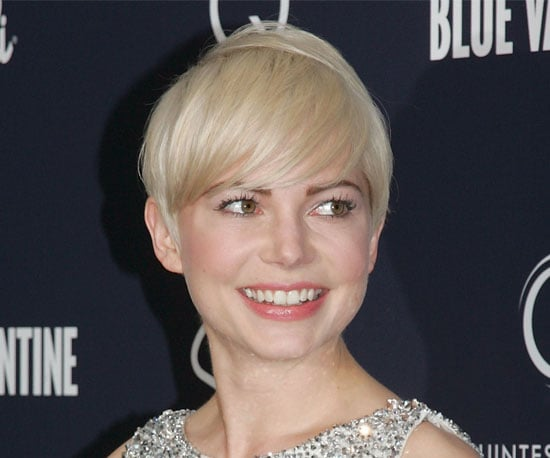 How to Do Michelle Williams's Makeup at the Blue Valentine Premiere 2010-12-08 12:00:38