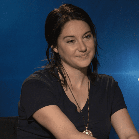 shailene woodley the 1...