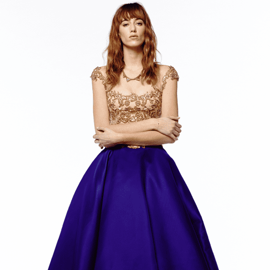 Reem Acra Pre-Fall 2014   Pictures