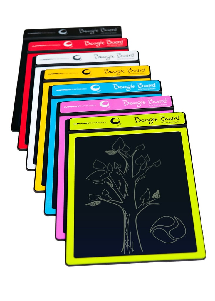 For 6-Year-Olds: Boogie Board