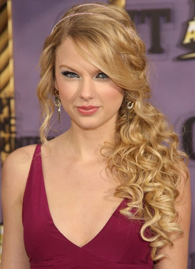 April 2008: CMT Music Awards