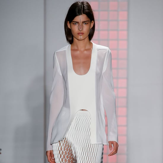 Dion Lee New York Fashion Week Spring Summer 2016 Runway