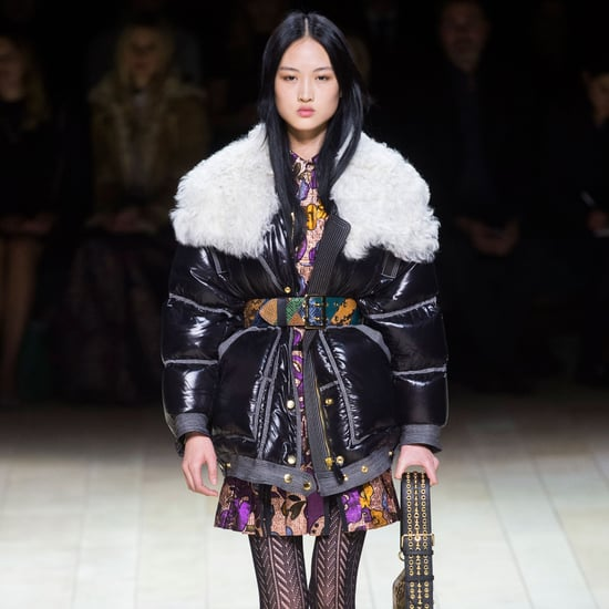 Burberry Fall 2016 Collection