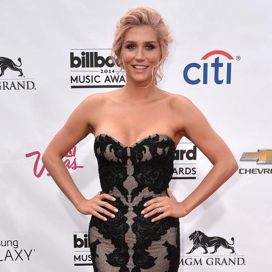 Billboard Music Awards Highlights 2014