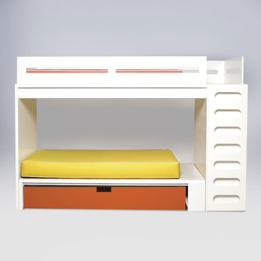Alex Twin Bunk Bed