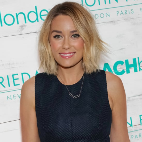 Lauren Conrad Buys LA Mansion