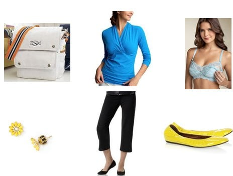 What to Wear to a Sip and See Shower