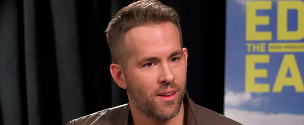 Ryan Reynolds Crashes Former Co-Star Hugh Jackman's Press Junket, Hilarity Ensues