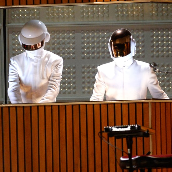 """Jay Z and Daft Punk's """"Computerized"""""""