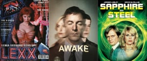 These 18 Sci-Fi Shows Are the Escape From Reality You Need