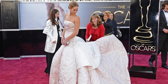 Why the Red Carpet Really Does Matter!