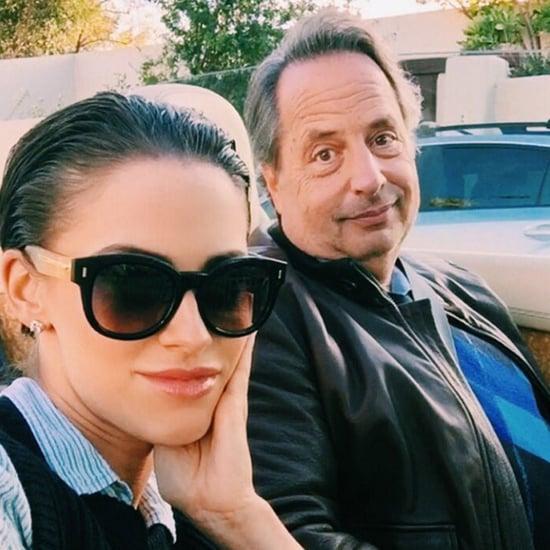 Jessica Lowndes Engaged to Jon Lovitz