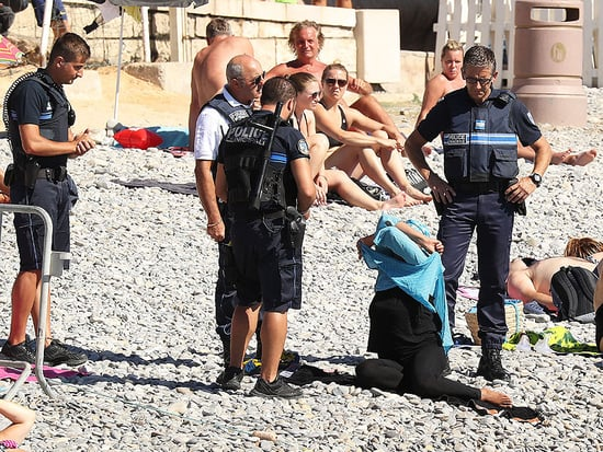 Burkini Sales Go Up 200 Percent Since French Ban: 'No Man Can Tell Us What to Wear'