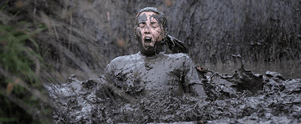 Bad Things Keep Happening to People Who Do Mud Runs