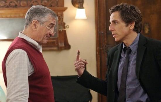 Little Fockers Movie Review, Starring Ben Stiller and Robert De Niro 2010-12-22 03:00:00