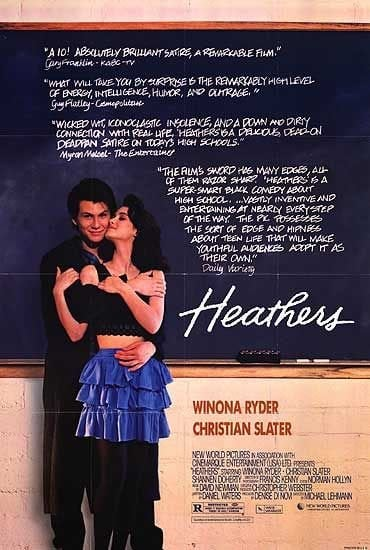 Recast Heathers and Win a Prize!