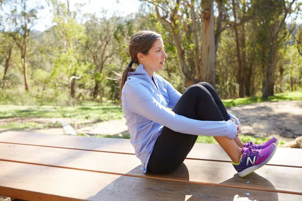 Practice Progressive Muscle Relaxation