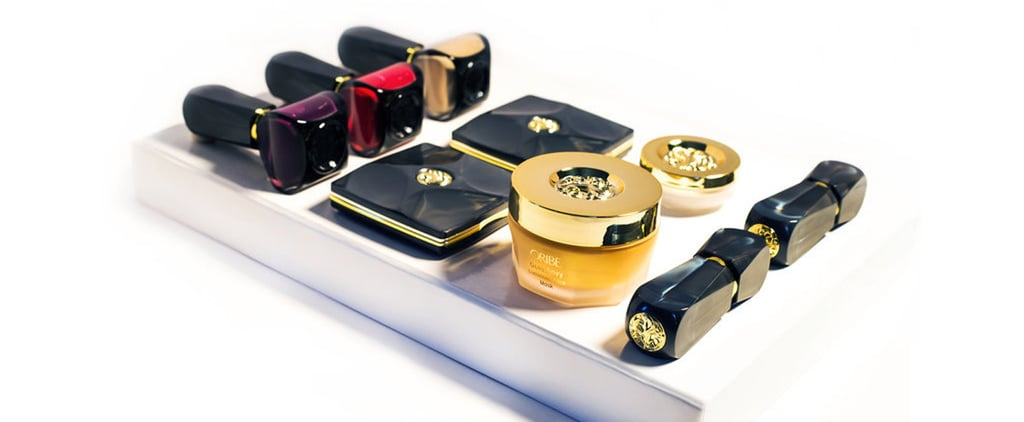 Exclusive! Oribe Is Launching Makeup, Skin Care, Hot Tools, and Hair Accessories