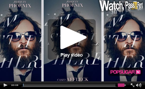 I'm Still Here Joaquin Phoenix Documentary Video Movie Review