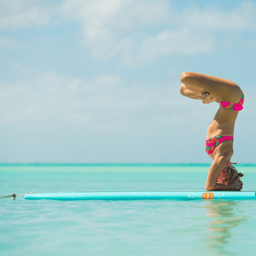 Insane Places People Have Done Yoga